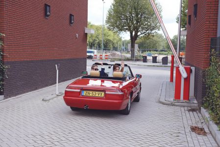 Alfa Romeo Cabrio Huren